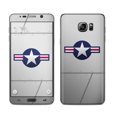 Samsung Galaxy Note 5 Skin - Wing