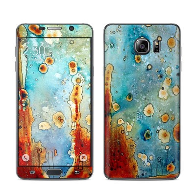 Samsung Galaxy Note 5 Skin - Underworld