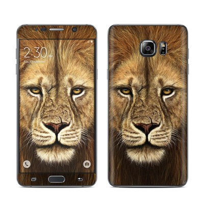 Samsung Galaxy Note 5 Skin - Warrior