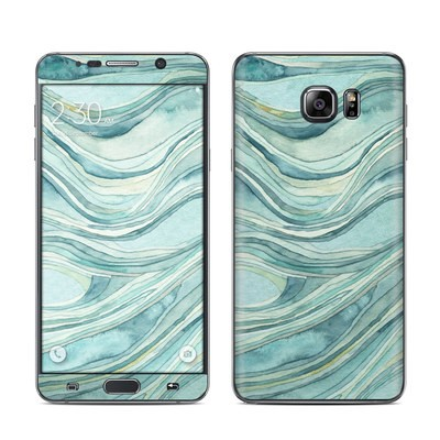 Samsung Galaxy Note 5 Skin - Waves