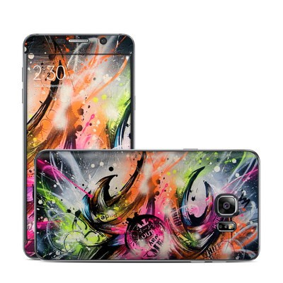 Samsung Galaxy Note 5 Skin - You