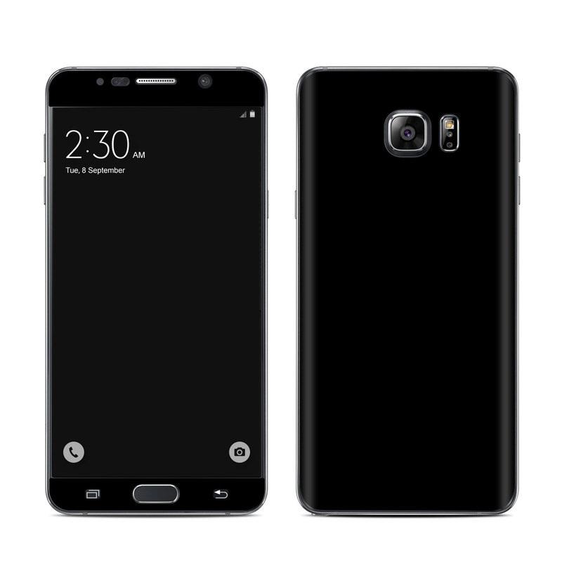Samsung Galaxy Note 5 Skin