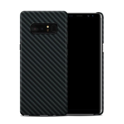 Samsung Galaxy Note 8 Clip Case - Carbon