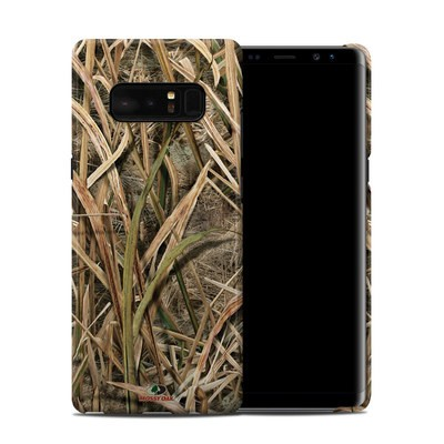 Samsung Galaxy Note 8 Clip Case - Shadow Grass Blades
