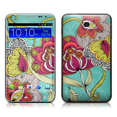 Samsung Galaxy Note LTE Skin - Beatriz