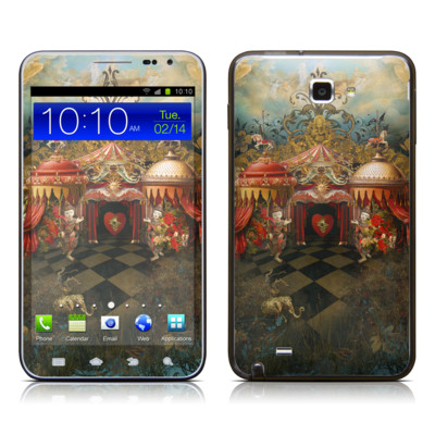 Samsung Galaxy Note LTE Skin - Imaginarium