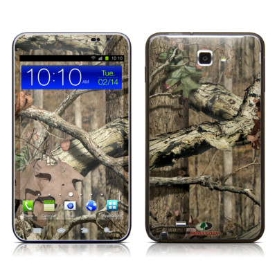 Samsung Galaxy Note LTE Skin - Break-Up Infinity