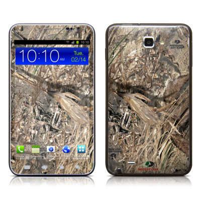 Samsung Galaxy Note LTE Skin - Duck Blind