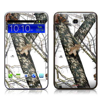Samsung Galaxy Note LTE Skin - Winter