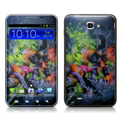 Samsung Galaxy Note LTE Skin - Speak