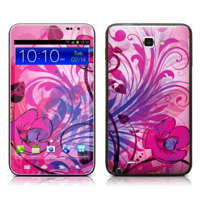 Samsung Galaxy Note LTE Skin - Spring Breeze