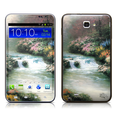 Samsung Galaxy Note LTE Skin - Beside Still Waters