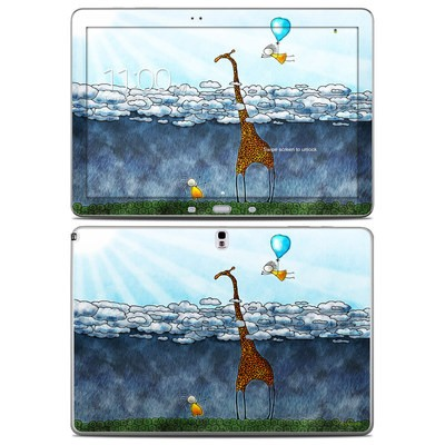 Samsung Galaxy Note Pro 12.2in Skin - Above The Clouds