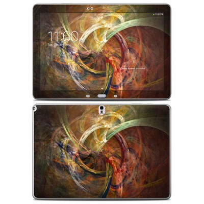 Samsung Galaxy Note Pro 12.2in Skin - Blagora