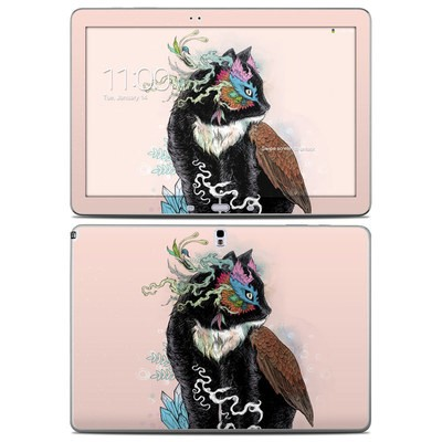 Samsung Galaxy Note Pro 12.2in Skin - Black Magic