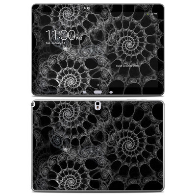 Samsung Galaxy Note Pro 12.2in Skin - Bicycle Chain