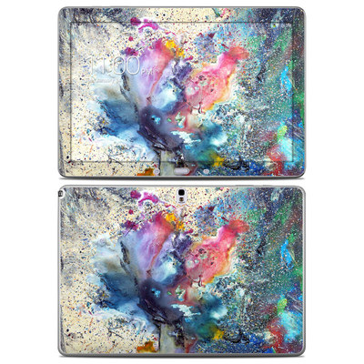 Samsung Galaxy Note Pro 12.2in Skin - Cosmic Flower