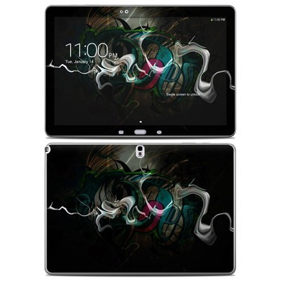 Samsung Galaxy Note Pro 12.2in Skin - Graffstract