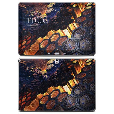 Samsung Galaxy Note Pro 12.2in Skin - Hivemind