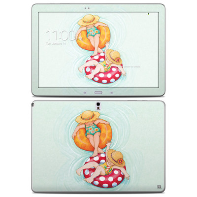 Samsung Galaxy Note Pro 12.2in Skin - Inner Tube Girls