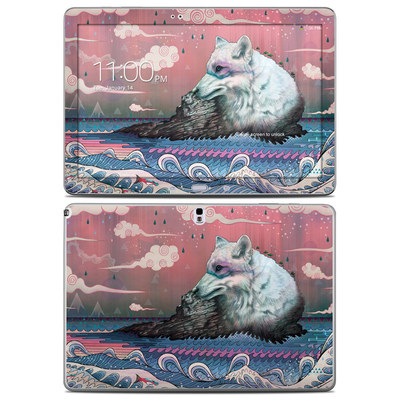 Samsung Galaxy Note Pro 12.2in Skin - Lone Wolf