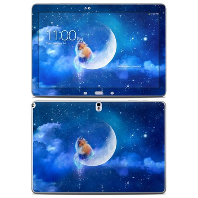 Samsung Galaxy Note Pro 12.2in Skin - Moon Fox