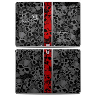 Samsung Galaxy Note Pro 12.2in Skin - Nunzio