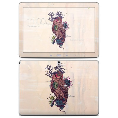 Samsung Galaxy Note Pro 12.2in Skin - Regrowth