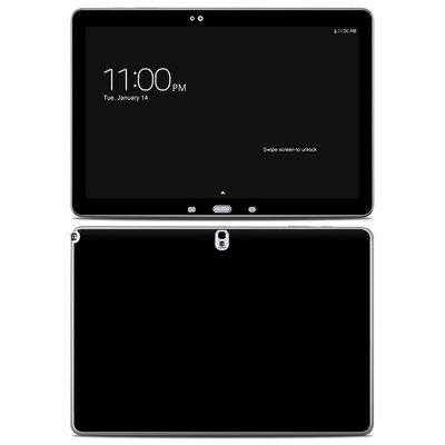 Samsung Galaxy Note Pro 12.2in Skin - Solid State Black