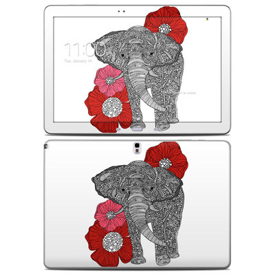 Samsung Galaxy Note Pro 12.2in Skin - The Elephant