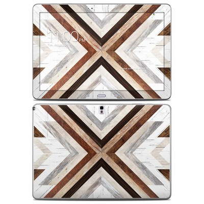 Samsung Galaxy Note Pro 12.2in Skin - Timber