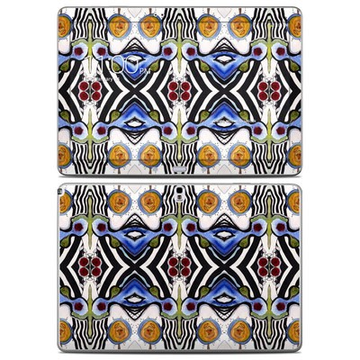 Samsung Galaxy Note Pro 12.2in Skin - Tribal Sun