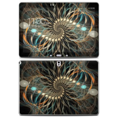 Samsung Galaxy Note Pro 12.2in Skin - Vortex