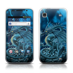 Samsung Galaxy Player 4.0 Skin - Abolisher