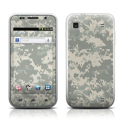 Samsung Galaxy Player 4.0 Skin - ACU Camo