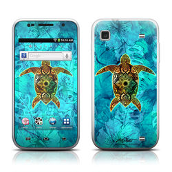 Samsung Galaxy Player 4.0 Skin - Sacred Honu
