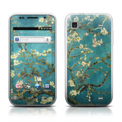 Samsung Galaxy Player 4.0 Skin - Blossoming Almond Tree