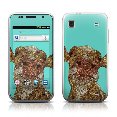 Samsung Galaxy Player 4.0 Skin - Arabella