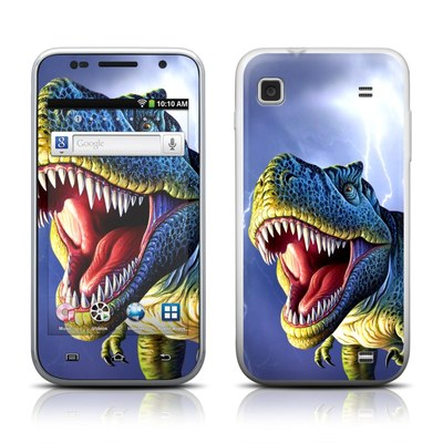 Samsung Galaxy Player 4.0 Skin - Big Rex