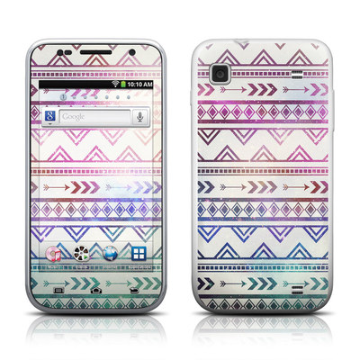 Samsung Galaxy Player 4.0 Skin - Bohemian