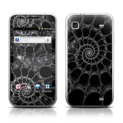 Samsung Galaxy Player 4.0 Skin - Bicycle Chain