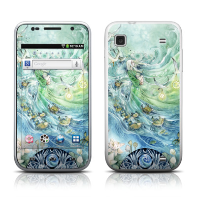 Samsung Galaxy Player 4.0 Skin - Cancer