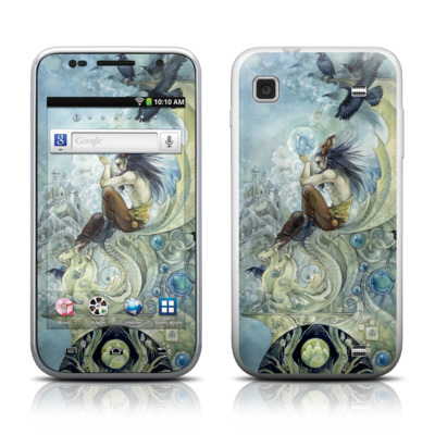 Samsung Galaxy Player 4.0 Skin - Capricorn