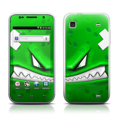Samsung Galaxy Player 4.0 Skin - Chunky