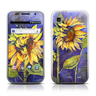 Samsung Galaxy Player 4.0 Skin - Day Dreaming