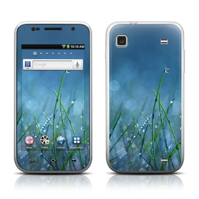 Samsung Galaxy Player 4.0 Skin - Dew