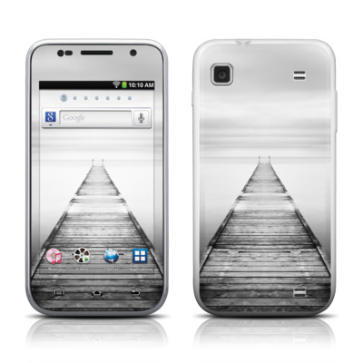 Samsung Galaxy Player 4.0 Skin - Dock