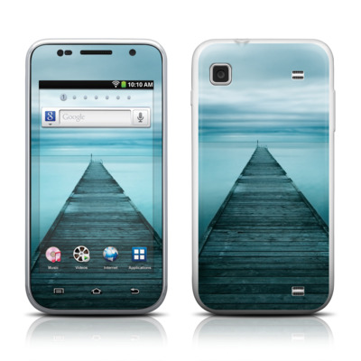 Samsung Galaxy Player 4.0 Skin - Evening Stillness