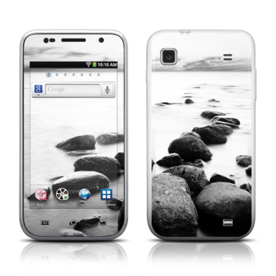 Samsung Galaxy Player 4.0 Skin - Gotland
