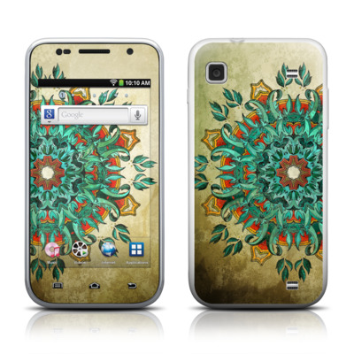 Samsung Galaxy Player 4.0 Skin - Mandela